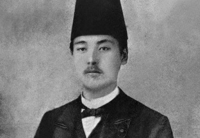 Тұңғыш: исламды қабылдаған алғашқы жапон